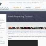 Youth Respecting Tobacco